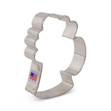 Cookie Cutter Beer Mug by Ann Clarks Cookie Cutters Co.