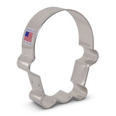 Cookie Cutter Easter Basket by Flour Box Bakery by Ann Clarks Cookie Cutters Co.
