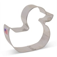 Cookie Cutter Duckling by Ann Clarks Cookie Cutters Co.