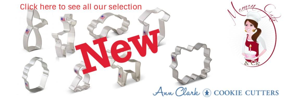Ann Clarks