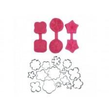 Découpoir et Moule Studio Créatif de Blossom Sugar Art
