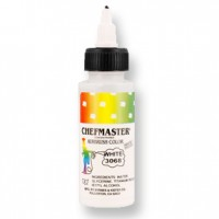 Airbrush Color - White by ChefMaster