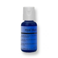 Airbrush Color - Royal Blue by ChefMaster