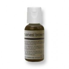 Airbrush Color - Harvest Brown by ChefMaster