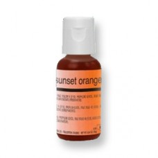 Airbrush Color - Sunset Orange by ChefMaster
