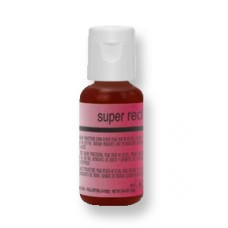 Airbrush Color - Super Red by ChefMaster