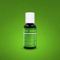 Liqua-Gel Food Coloring Leaf Green 20 g by ChefMaster