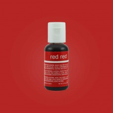 Liqua-Gel Food Coloring Christmas Red 20 g by ChefMaster