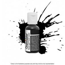 Liqua-Gel Food Coloring Black Diamond 20 g by ChefMaster