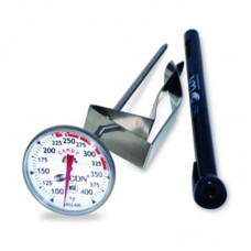 Candy & Deep Fry Thermometer by CDN