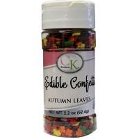 Confetti Feuilles d'automne de Ck Products