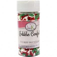 Confetti et Vermicelle de Noël de Ck Products