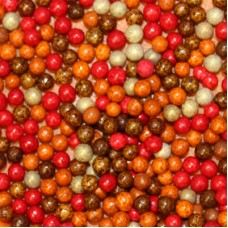 Perles de sucre en sac de CK Products – Mélange d'automne