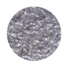 Paillettes Glitter de CK Products – Argent métallique