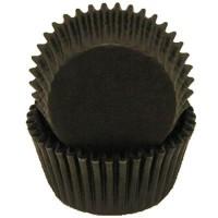 Mini Caissette en papier Noir de Ck Products