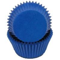 Mini Caissette en papier Bleu de Ck Products