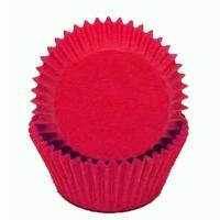 Mini Caissette en papier Rouge de Ck Products