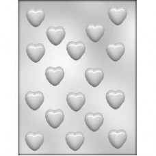 Chocolate Mold Hearts by Ck Products