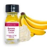 Essence Crème à la Banane de LorAnn Oil Gourmet