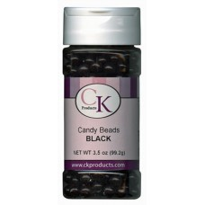 Candy Beads by Ck Products - Black