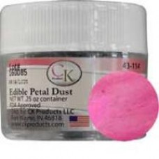 Edible Petal Dust Rosewater by Ck Products