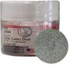 Poudre Luster Dust Gris Fumée de CK Products