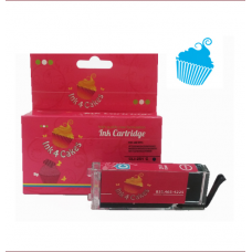 Canon Edible Ink Cartridge CLI251 Cyan XXL by Ink4Cakes