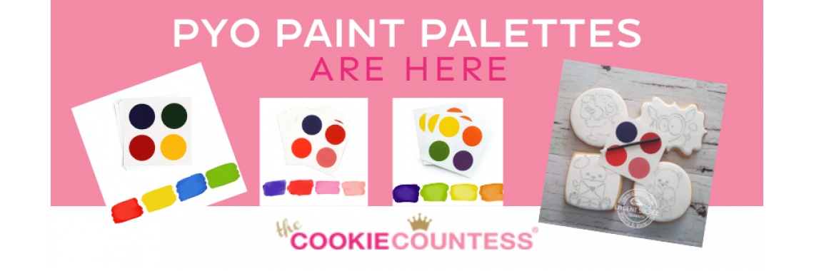 pyo paint palette