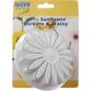 Veined Sunflower - gerbera & daisy Plunger cutter 4''