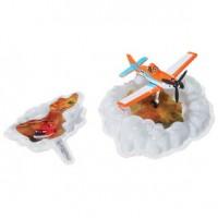 Planes 2 Air Attack Team DecoPac
