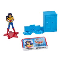 DC Super Hero Girls - Move Over Boys by Decopac
