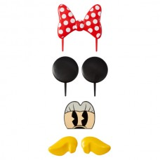 Minnie Mouse Creations Set by Decopac