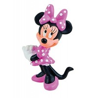 Figurine Minnie Mouse de Bullyland