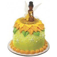 Figurine Iridessa Fairy by Decopac