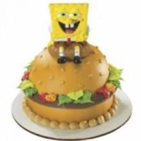 SpongeBob SquarePants DecoPac