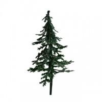 Green Tree DecoPics by Decopac