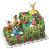 Signature-Disney Fairies-Fairy Friends
