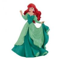 Figurine Princess Ariel, The Little Mermaid by Bullyland