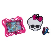 Monster High Meilleures Amies de Decopac