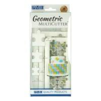 Découpoir Géométrique - Pièces de Casse-Tête (3 pièces) de PME