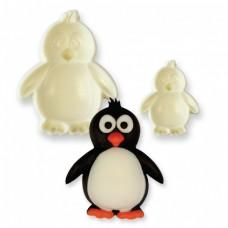Moule Pop It - Pingouin de JEM Cutters