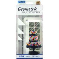 Découpoir Géométrique - Triangle Rectangle (3 pièces) de PME