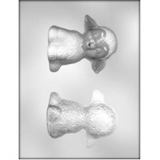 Chocolate Mold 3D Lamb 5'' by Ck Products