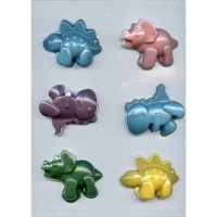 Chocolate Mold Dino by Ck Products