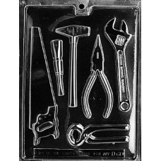 Chocolate Mold Tools by Life of the Party