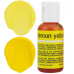 Liqua-Gel Food Coloring Lemon Yellow 20 g by ChefMaster
