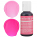 Liqua-Gel Food Coloring Neon Brite Pink 20 g by ChefMaster