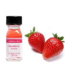 LorAnn Oil Gourmet Flavors - Strawberry