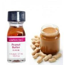 Beurre d'arachides - Essence LorAnn Oil Gourmet
