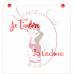 Stencil ''Je t'adore'' by Maman Gato & Cie
